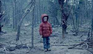 'Devil in the Dark' (review)