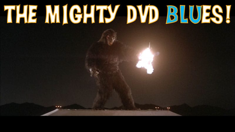 That Time of The Decade: DVD & Blu-ray Reviews Galore