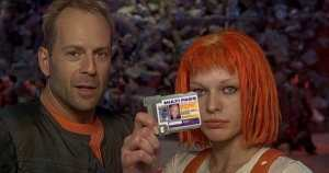 Luc Besson's 'The Fifth Element' Gets 20th Anniversary Screenings This Spring