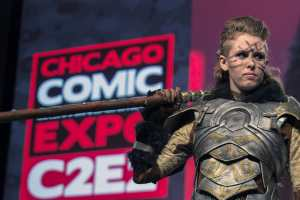 Chi Town Cosplay: Our C2E2 Photo Gallery!