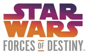 'Star Wars Forces of Destiny' Announced; Celebrating Iconic Heroes of The Star Wars Universe