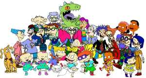 Win 'Rugrats: Season 1' & 'Rugrats: Season 2' on DVD!