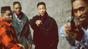 'Juice' Gets 25th Anniversary Blu-ray Release