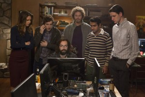 Win 'Silicon Valley: The Complete Third Season' on Blu-ray