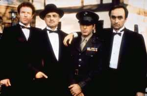 'The Godfather' Returns To The Big Screen