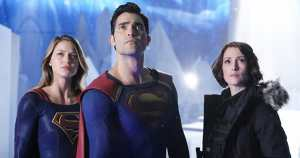 'Supergirl: The Complete Second Season' Arrives on Blu-ray and DVD 8/22