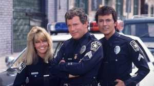 'T.J. Hooker: The Complete Series' Arrives on DVD July 18th From Shout! Factory