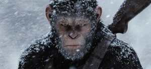 'War For The Planet of The Apes' (review)