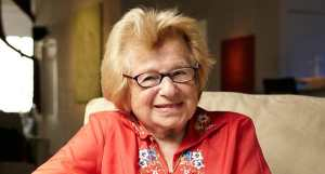 Dr. Ruth to Host Birthday Marathon Tomorrow, June 3, With New Q&A