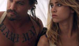 'Bad Batch' (review)