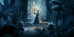 Win a Disney Double Feature Digital Code For 'Bambi' and 'Beauty and The Beast'