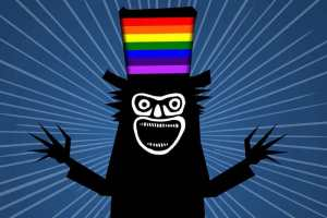 LGBabadookTQ: How 'The Babadook' Became a Gay Icon