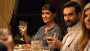 'Beatriz at Dinner' (review)