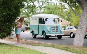 'The Ice Cream Truck' (review)