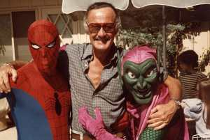 Win 'With Great Power: The Stan Lee Story' on DVD!