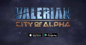 'Valerian: City of Alpha' Arrives!  Plus, Win a Limited Edition Mouse Pad!