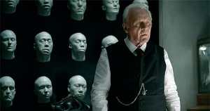 'Westworld: Season One' Available on Blu-ray, DVD and 4K Ultra HD November 7, 2017