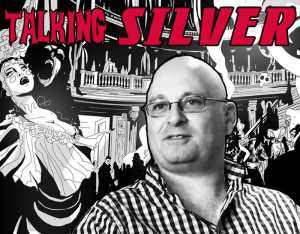 Talking 'Silver' With Creator Stephan Franck!