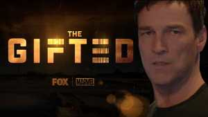 SDCC17: Stephen Moyer Wraps 'The Gifted'
