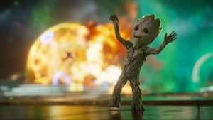 'Marvel's Guardians of the Galaxy Vol. 2' Arrives on 4K Ultra HD and Blu-ray on Aug. 22; Digital HD & 4K Ultra HD on Aug. 8