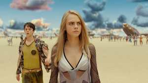 'Valerian and The City Of a Thousand Planets' (review)