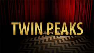 SDCC17: 'Twin Peaks' Merch At The Con