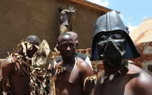 'Bad Black' (Fantasia Film Festival review)