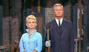 'Green Acres: The Complete Series' Debuts on DVD October 17 from Shout! Factory