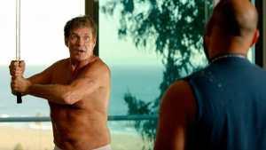Win 'Killing Hasselhoff' on DVD!