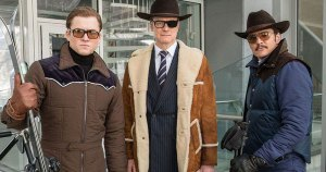 'Kingsman: The Golden Circle' (review)