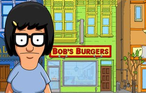 BoxLunch Celebrates National #CheesburgerDay with 'Bob's Burgers' on September 18th