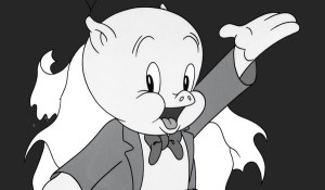 'Porky Pig 101' Arrives on DVD September 19 From The Warner Archive