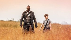 'The Dark Tower' Starring Idris Elba and Matthew McConaughey Debuts on 4K Ultra HD, Blu-ray & DVD 10/31; Digital HD 10/17