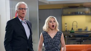 'The Good Place: Season 1' Debuts on DVD October 17 from Shout! Factory