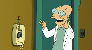 Good News, Everyone!  'Futurama' Acquired by Syfy