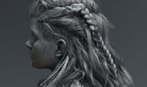 Get Over Hair!  A Look At Gaming Hairstyles