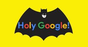 Legendary Batman Creators Gather For a Talk at Google