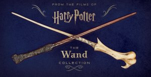Insight Editions Presents 'Harry Potter: The Wand Collection'