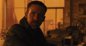 'Blade Runner 2049' (review by Sharon Knolle)