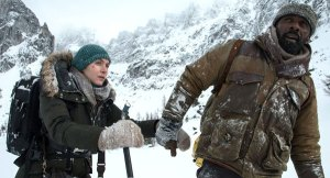 'The Mountain Between Us' (review)