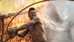 Win 'Broken Sword Hero' on Blu-ray!
