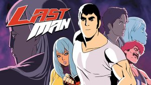 'Lastman' (animated series review)