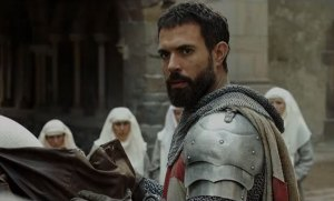 Boston Cinegeeks!  We've Got Passes For The History Channel's 'Knightfall'