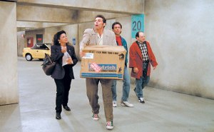 'Seinfeld: The Complete Series' Has Arrived on Digital For The First Time…Not That There's Anything Wrong With it…