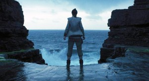 'Star Wars: The Last Jedi' (review by Leyla Mikkelsen)