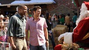 'Psych: The Movie' (review)
