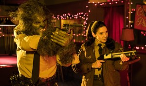 'Another WolfCop' (review)