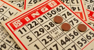 What is a Bingo Caller?
