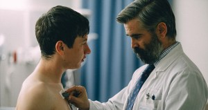 """""""The Killing of a Sacred Deer' Arrives on Digital HD, Blu-ray and DVD 1/23"""