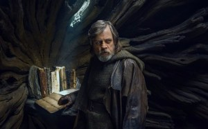 'Star Wars: The Last Jedi' (review by Sharon Knolle)